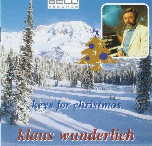 Klaus Wunderlich - Keys for Christmas - Zortam Music
