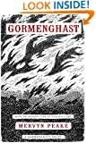 Gormenghast (Book Two of the Gormenghast Trilogy)