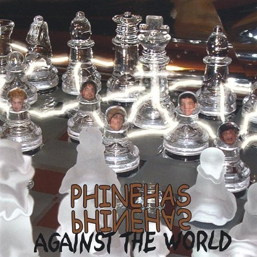 Against the World by Phinehas (2003-06-04)