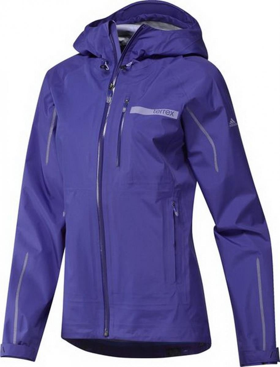adidas Damen GTX Active Outdoorjacke