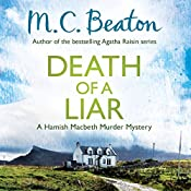 Death of a Liar: Hamish Macbeth, Book 30 | M. C. Beaton