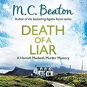 Death of a Liar: Hamish Macbeth, Book 30 | M. C. Beaton