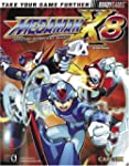 Mega Man X8 Official Strategy Guide