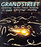 Grand Street 67: Fire (Winter 1999) (1885490186) by Kazmarek, Michael