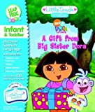 Reviews for Little Touch Leap Pad Book: Dora the Explorer