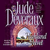 Highland Velvet | Jude Deveraux