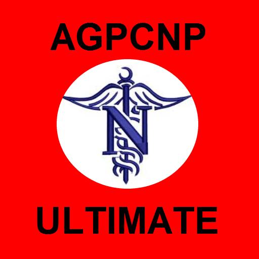 AGPCNP Flashcards Ultimate
