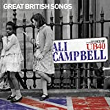 Great British Songs Ali Campbell