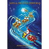 Santa and The Little Teddy Bear: Bilbos Adventures Santa and The Little Teddy Bear 2011 INDIE Holiday Book Winner (Hardcover)By Peter John Lucking        14 used and new from $4.14    Customer Rating: