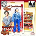 Luke Duke Dukes of Hazzard 8 Inch Action Figure