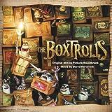 The Boxtrolls (Dario Marianelli)