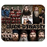 Custom/DIY Design The Hot TV Series Duck Dynasty Unique Designed Picture For The Mouse Pad by Dream Catcher Online