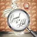 Ground to a Halt: A Hemlock Falls Mystery, Book 14 (       UNABRIDGED) by Claudia Bishop Narrated by Justine Eyre
