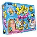Jelly Stickers John Adams Stickers