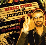 Live at Soundstage (W/Dvd) (Bril) (Jewl)