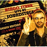 Live at Soundstage (CD & DVD)by Ringo Starr