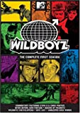 echange, troc Wildboyz: Complete First Season [Import USA Zone 1]