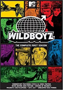 Wildboyz - The Complete First Season