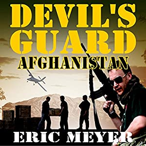 Devil's Guard Afghanistan Audiobook