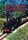 echange, troc North Yorkshire Moors Railway [Import anglais]