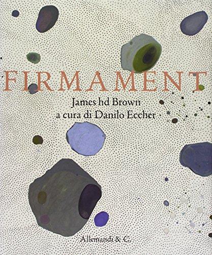 Firmament. James hd Brown
