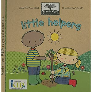 Green Start: Little Helpers