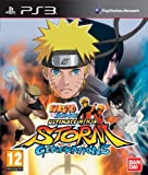 echange, troc Naruto Shippuden : ultimate Ninja storm generations + Booster (paquet de 8 cartes Naruto)