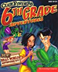 ClueFinders 6th Grade