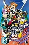 Kingdom Hearts II T03