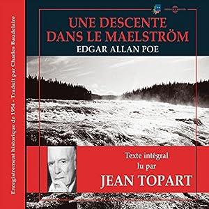 Une descente dans le Maelström | Livre audio