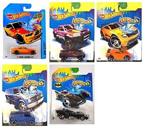 Hot Wheels Hot Wheels Drift Tech Cars
