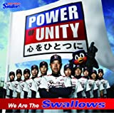 We Are The Swallows