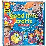 Alex Little Hands, Good Time Crafts