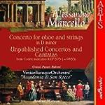 A Marcello: Concerto for oboe & strin...