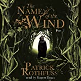 The Name of the Wind (Part One) (Unabridged)