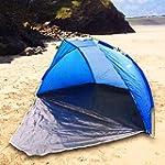 Quality Blue Beach Tent & Festival Sh...
