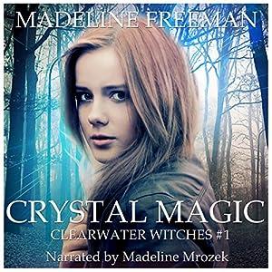 Crystal Magic Audiobook