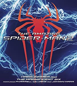 The Amazing Spider-Man 2 (the Original Motion Picture Soundtrack)