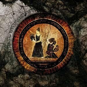 Anthology IV: The Tragedy Of Nerak by Akphaezya (2012) Audio CD