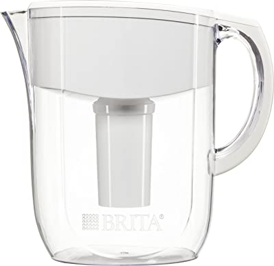 Free Water Pitcher