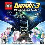 LEGO Batman 3: Jenseits