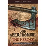 The Heroes [Special Edition] (First Law World 2) ~ Joe Abercrombie