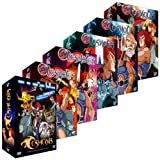 echange, troc Cosmocats - Intégrale - Pack 6 Coffrets (24 DVD)