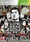 Sleeping Dogs - classics
