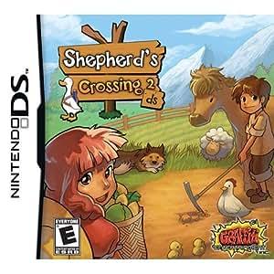 Shepherd's Crossing 2 - Nintendo DS