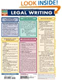 Legal Writing (Quickstudy: Law)