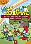 Die Schl�mpfe 02 - Es ist nicht alles...
