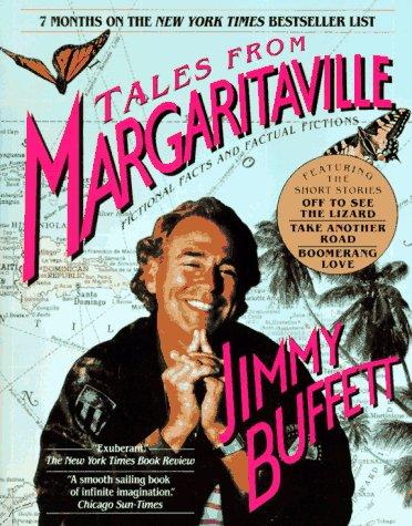 Tales from Margaritaville, Buffett,Jimmy