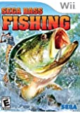 Sega Bass Fishing - Nintendo Wii