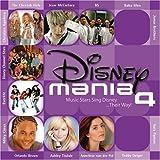 V4 Disneymania